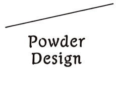 Powder Design